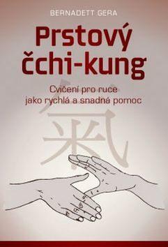Prstový čchi-kung - Bernadett Gera