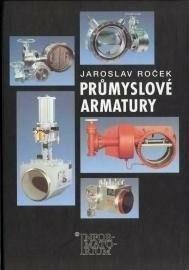 Průmyslové armatury - Jaroslav Roček