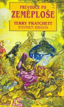 Průvodce po Zeměploše - Terry Pratchett, Stephen Briggs