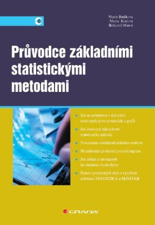 Průvodce základními statistickými metodami - Kolektiv