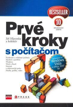 Prvé kroky s počítačom - Jiří Hlavenka