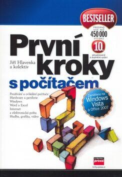 První kroky s počítačem - Jiří Hlavenka