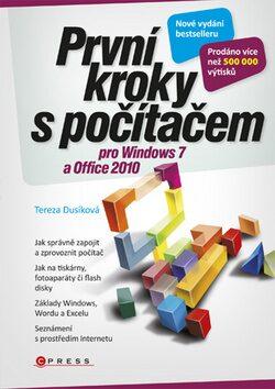 První kroky s počítačem - Tereza Dusíková