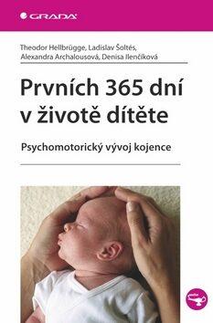 Prvních 365 dní v životě dítěte - Theodor Hellbrugge