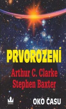 Prvorození - Arthur C. Clarke