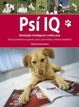 Psí IQ - Valérie Dramardová