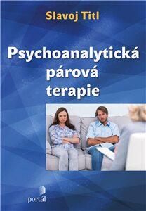 Psychoanalytická párová terapie - Slavoj Titl