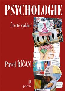 Psychologie (příručka pro studenty) - Pavel Říčan