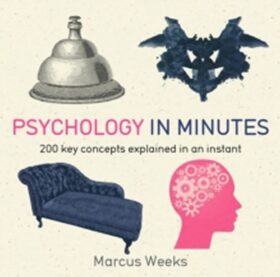 Psychology In Minutes - Paul Glendinning