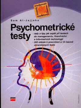 Psychometrické testy - Sam Al-Jajjoka