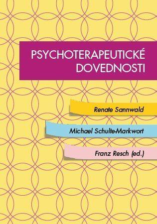Psychoterapeutické dovednosti - Kolektiv