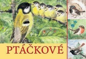 Ptáčkové - Jaromír Zpěvák