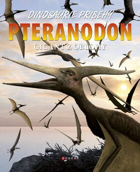Pteranodon - David West