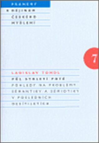 Půl století poté - Ladislav Tondl