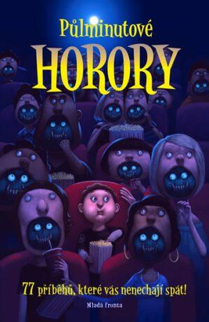Půlminutové horory - Kolektiv