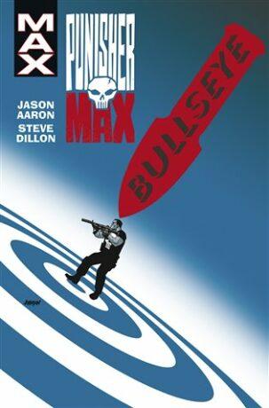 Punisher Max 2 - Aaron Jason
