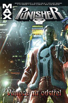 Punisher: Vánoce na odstřel - Jimmy Palmiotti