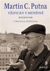 Vždycky v menšině - Martin Bedřich