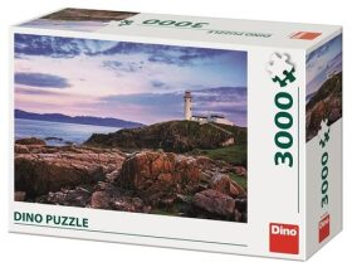 Puzzle 3000 Maják