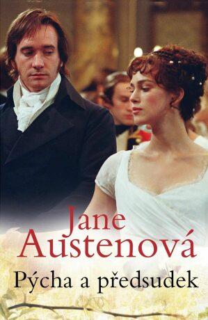 Pýcha a předsudek - Jane Austenová - e-kniha