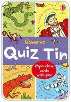 Quiz Tin - Simon Tudhope