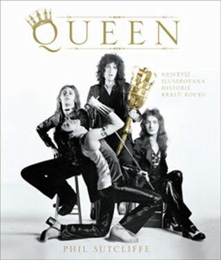 Queen - Phil Sutcliffe