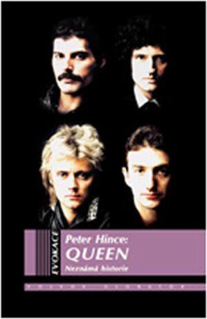 Queen - Peter Hince