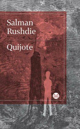 Quijote - Salman Rushdie