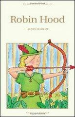 Robin Hood - Adrian Gilbert