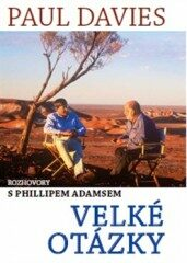 Rozhovory s Phillipem Adamsem - Velké otázky - Paul Davis