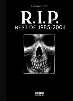 R.I.P. Best of 1985 - 2004 - Thomas Ott