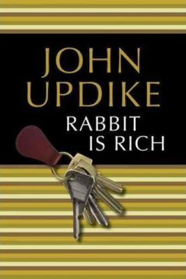 Rabbit is Rich - John Updike