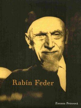 Rabín Feder - Zuzana Peterová