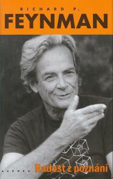 Radost z poznání - Richard Phillips Feynman