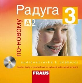 Raduga po-novomu 3 - CD - Kolektiv