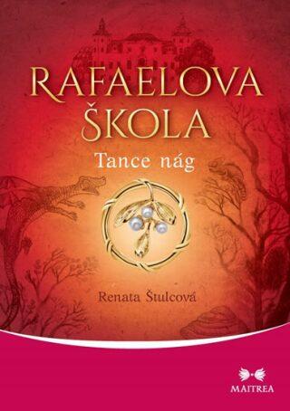 Tance nág - Renata Štulcová