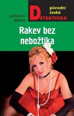 Rakev bez nebožtíka - Ladislav Beran