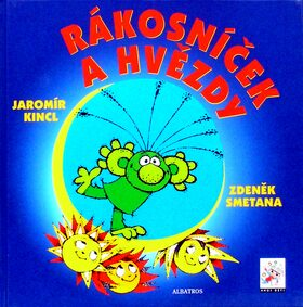 Rákosníček a hvězdy - Jaromír Kincl