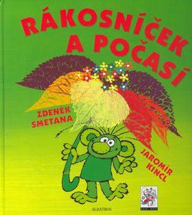 Rákosníček a počasí - Jaromír Kincl; Zdeněk Smetana