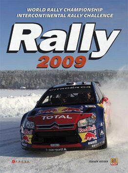 Rally 2009 - Zdeněk Weiser