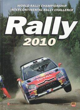 Rally 2010 - Zdeněk Weiser