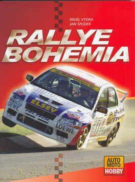 Rallye Bohemia - Pavel Vydra; Jan Splídek