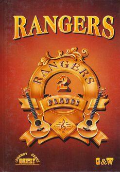 Rangers 2 - Milan Dufek