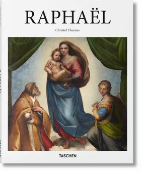 Raphael (Basic Art Series 2.0) - Christof Thoenes