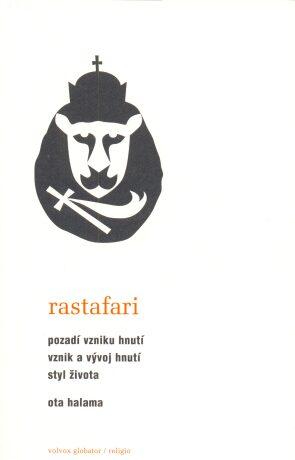 Rastafari - Ota Halama - e-kniha