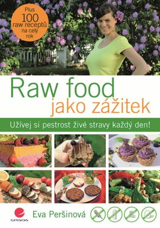 Raw food jako zážitek - Eva Peršinová