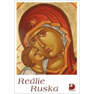 Reálie Ruska - Ladislav Skokan