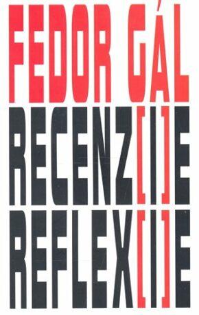 Recenz(i)e Reflex(i)e - Fedor Gál