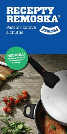 Recepty remoska - Pečeme zdravě a chutně - Karina Havlů