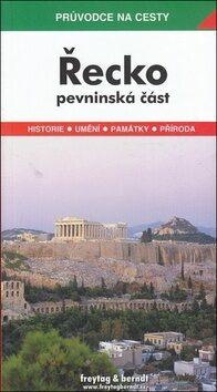 Řecko Pevninská část - neuveden